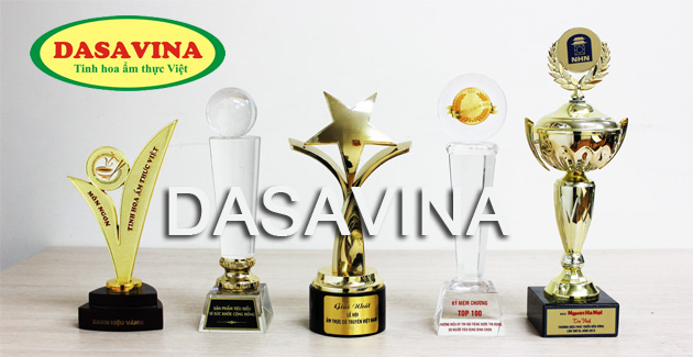 Danh hiệu DASAVINA