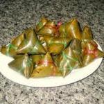 Bánh đầu chó Nghệ An