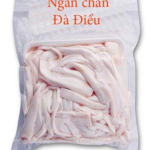 GAN-CHAN